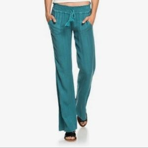 Roxy Oceanside Pant Grey Sz XL